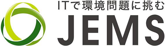 ロゴ:JEMS ジェムス